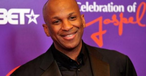 """I Want To Go For The Ring"" – Donnie McClurkin Ready To Allay His Fear & Get Married"