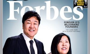 Forever 21 Christian Billionaire Founders Amongst Most Successful Immigrants In America