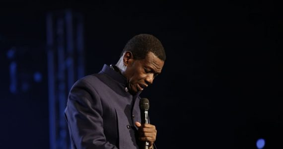 """If You Get Your Wife Through Social Media, You Will Lose Her Online"" – Pastor Adeboye Advices"