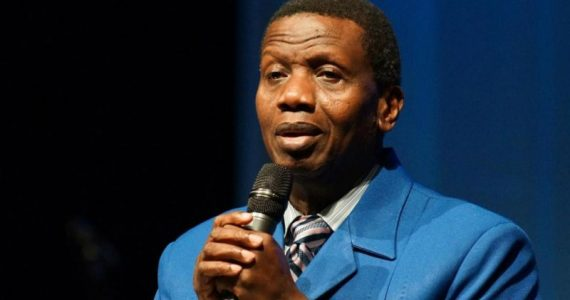 Prophecies By RCCG's Pastor E.A Adeboye For 2018