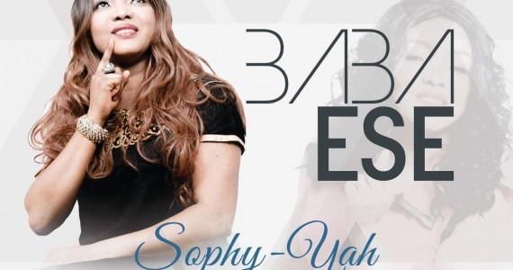 #SelahMusicVid: Sophy-yah | Baba Ese [@Sophy_Yah]