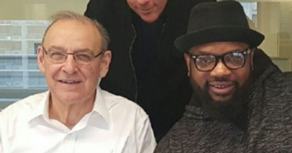 Hezekiah Walker Signs $80 Million Deal On Housing Project