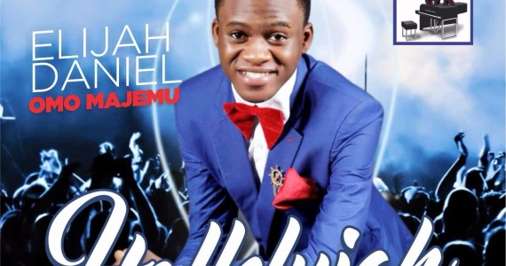#SelahFresh: Elijah Daniel | Hallelujah [@Elijahdaniel47]