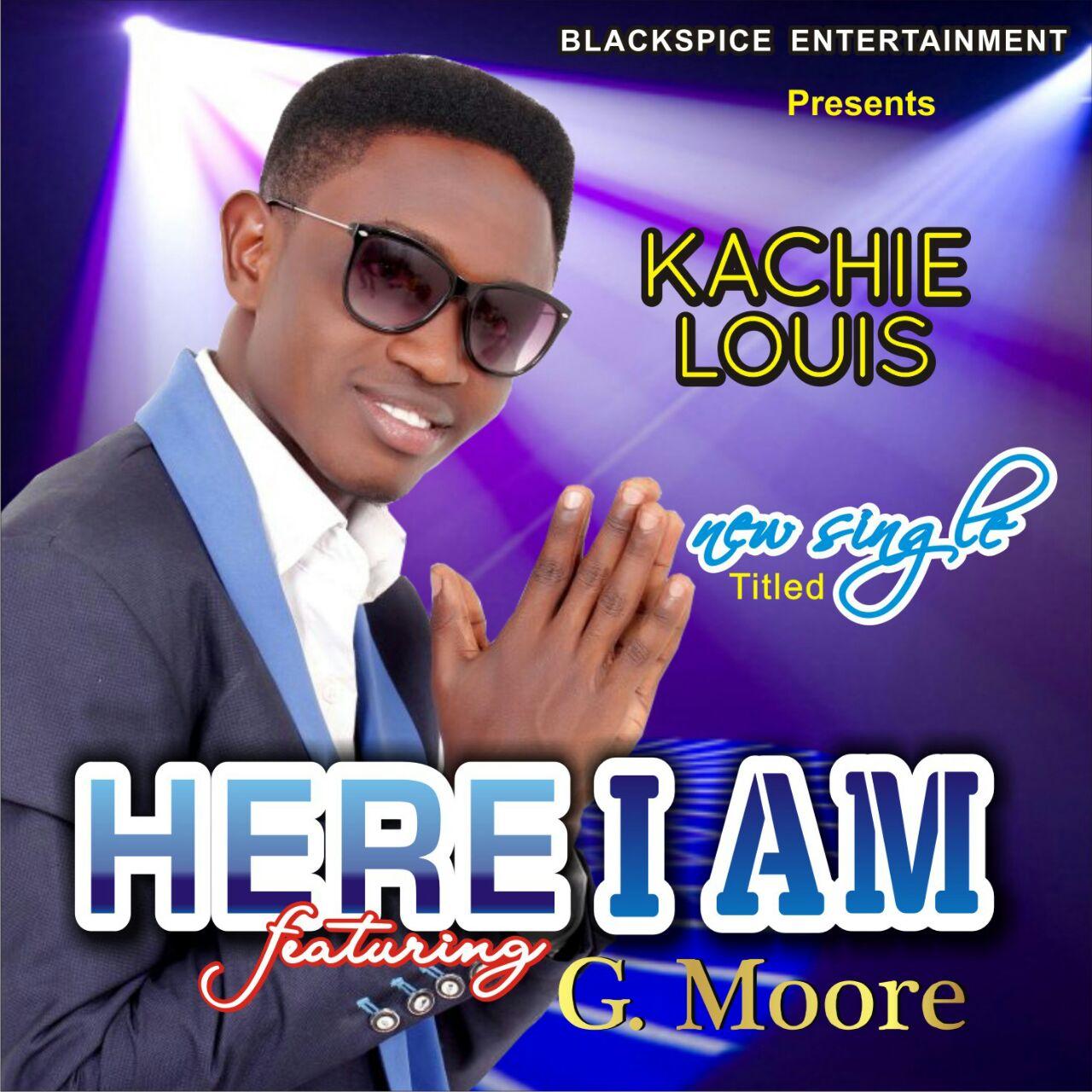 Kachie Louis