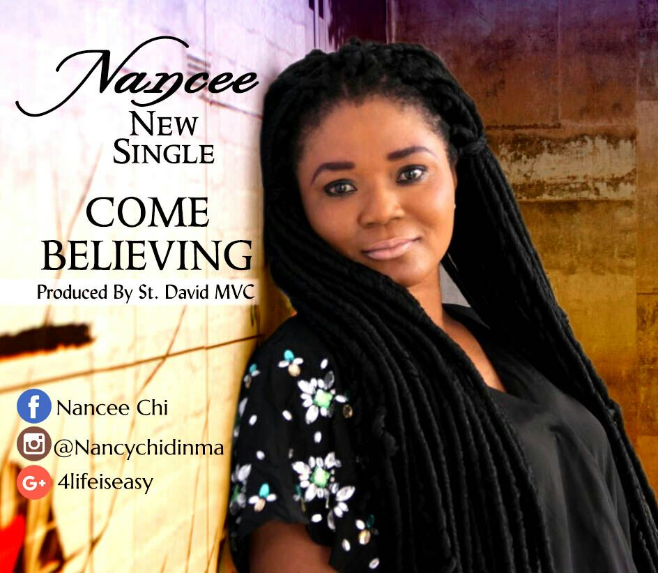 Nancee-Come_Believing