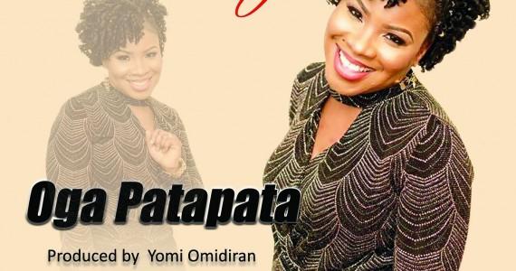 #SelahMusic: Oluwaseyi | Oga Patapata [@DebSaibu]