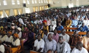 Selah's Journal: Is Nigeria Really The Most Dangerous Place To Be A Christian?