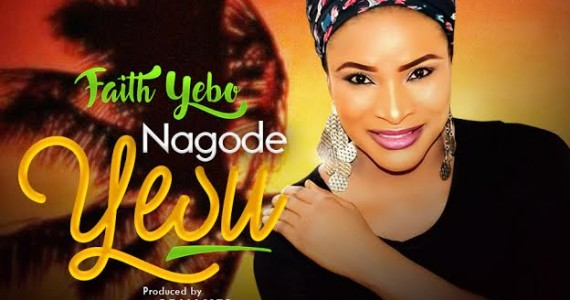 #SelahMusic: Faith Yebo | Nagode Yesu [@FaithYebo]