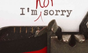 Bible News: Don't Be Sorry For Your Joy!