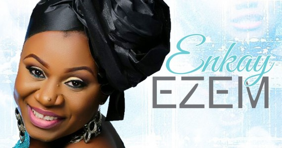 #SelahMusic: Enkay | Ezem  [@OfficialEnkay]