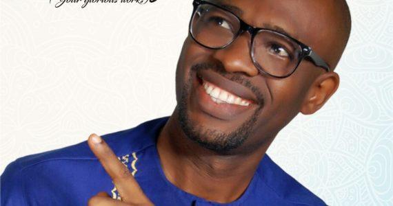 #SelahFresh: FM | Olu Ebube (Your Glorious Work) | @fm_4real