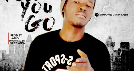 #SelahFresh: MR G-9ine| Follow You Go  [@iamG_9ine]