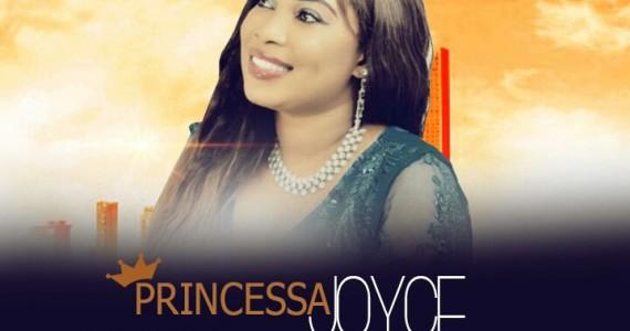 #SelahFresh:  Princessa Joyce | Love To Love You + Forever You Reign [@princessajoyce]