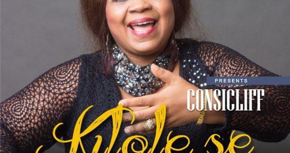 #SelahFresh:  Consicliff | Kilole Se  [@consycliff1]