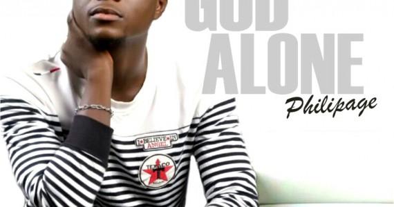 #SelahFresh: Philipage  | God Alone   [@PPhilipage]