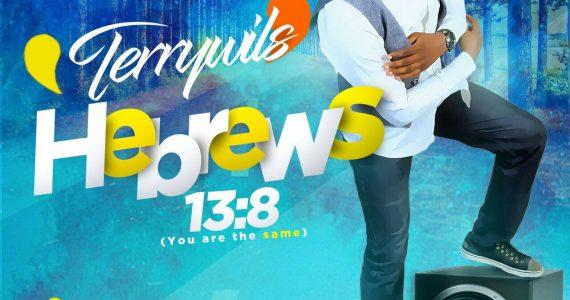 #SelahMusic: Terrywils | Hebrews 13:8 (You Are The Same) | @terrywils