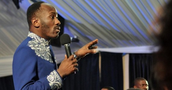'It Is Politically Engineered' – Apostle Suleman Refutes Sex Scandal Claims