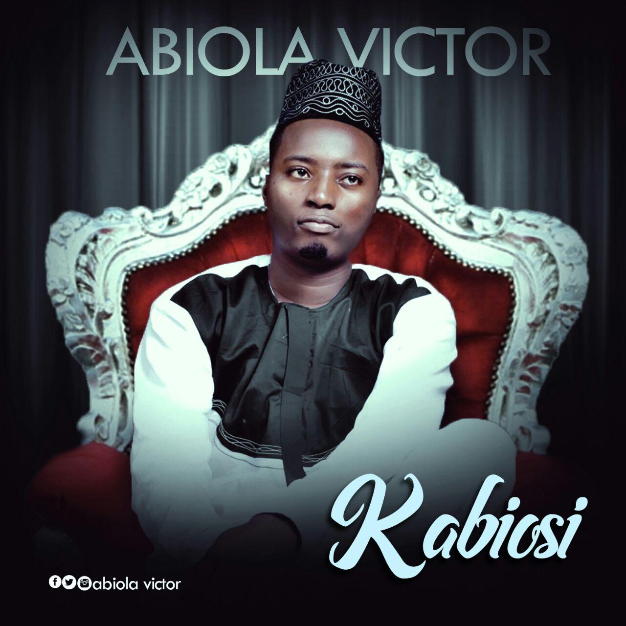 KABIOSI - Abiola Victor