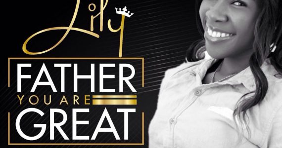 #SelahFresh:  Lily | Father You Are Great [@lilykan2]