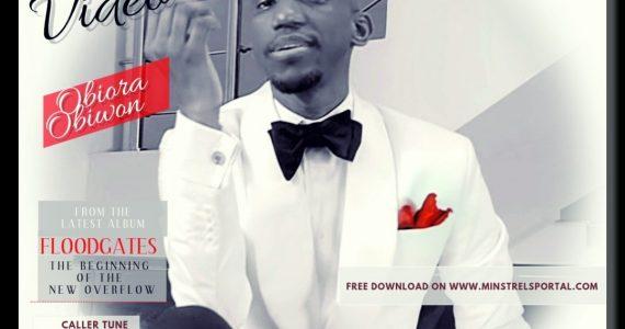 #SelahMusicVid: Obiora Obiwon   Mercy [@Obioraobiwon]