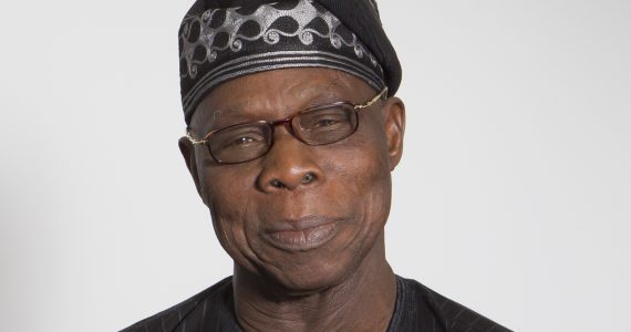 Obasanjo Reveals Building Church & Converting Souls While In Prison