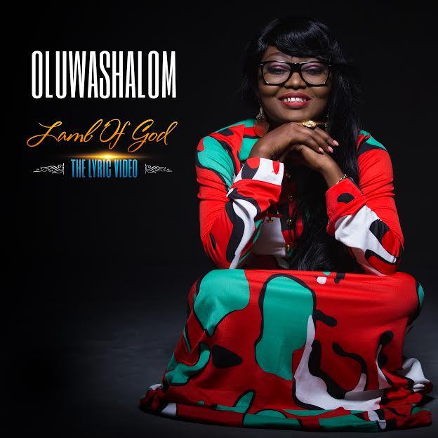 Oluwashalom