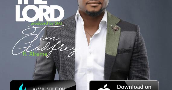 #SelahMusic: Tim Godfrey | Bless The Lord  [@timgodfreyworld]