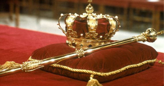 Bible News: The Hardest Part Of Being A King-Priest