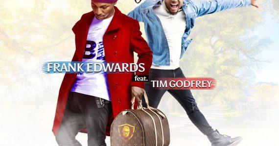 #SelahMusic: Frank Edward | On My Way | Feat. Tim Godfrey  [@frankrichboy]
