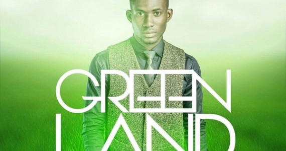 #SelahFresh:  Job's | Green Land  [@buyula]