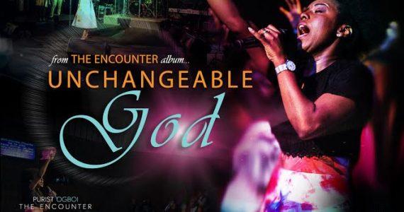 #SelahMusicVid: Purist Ogboi | Unchangeable God  [@Purist_Ogboi]