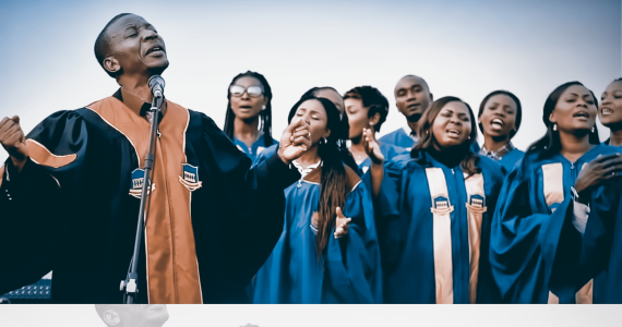 #SelahMusicVid: DR Paul  & Soul Solace | Yahweh [@iam_drpaul]
