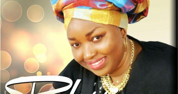 #SelahFresh: Blessing | Mme So Oma [@Blessing_Okey_E]