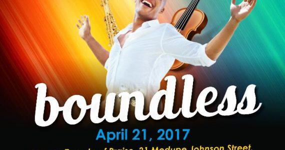 "Gospotainment Radio Celebrates 4 Years With ""Boundless"" | Apr. 21st"