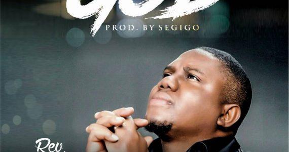 #SelahMusic:  Rev. Joshua Ejorheya  |  I See God  [@Joshua_Ejorheya]