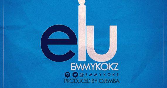 #SelahMusic: Emmykokz | Egwu [@emmykokz]