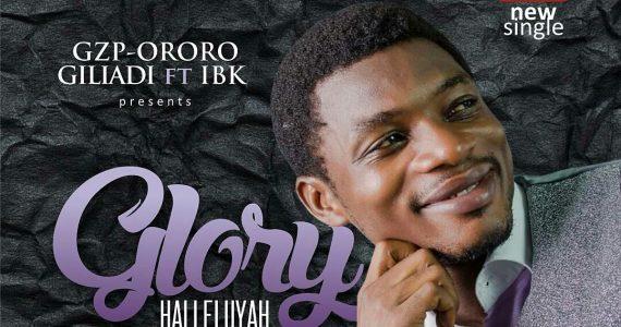 #SelahFresh: Great Zion Praise  | Glory Hallelujah | Feat. IBK [@AbiodunGzp]