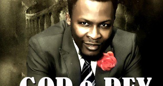 #SelahFresh: John Okoh   God E Dey [@enochokoh]