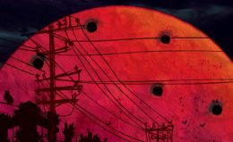 Ojay Aito Tells The Story Of Ago-Iwoye Massacre In Debut Novel 'Night Of A Red Moon'