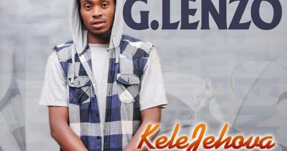 #SelahMusic: G.Lenzo | Kele Jehovah [@MOglenzo]