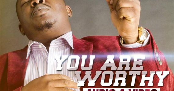 #SelahMusicVid: T-Young | You Are Worthy (+ Audio) | @taiwoyoung35
