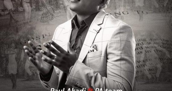 #SelahMusicVid:  Paul Akadi | Ancient Of Days | Feat. PA Team [@PaulAkadi]
