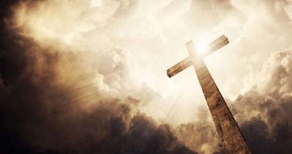 Bible News: Remember The Cross – On A Good Friday (+ Hymn)