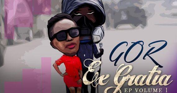 "Gospel Hip-Hop Duo GOR Releases ""The Ex Gratia"" EP – Volume 1 | @houseofradikalz"