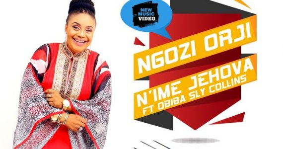 #SelahMusicVid: Ngozi Orji | N'ime Jehovah (Worship Medley) | Feat. Obiba Sly Collins | @realngoziorji