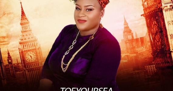 #SelahFresh:  Toeyoursea   Heal The Land    [@toeyoursea]