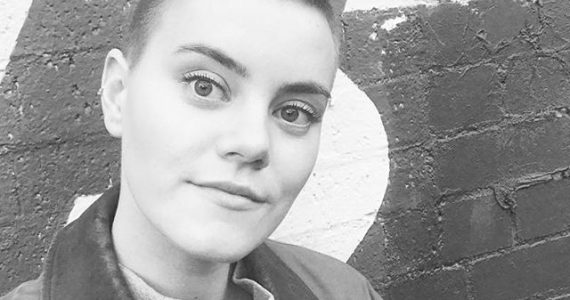 Christian Leaders & Fans Of Hillsong's Taya Smith React As She Shaves Hair Off