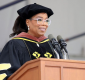 Oprah Winfrey Honoured With Doctorate Degree At Smith College