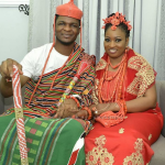 Joepraize's Traditional Wedding