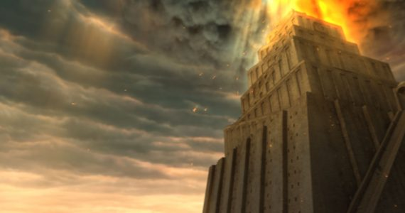 New Evidence Authenticates Existence Of Bible's Tower of Babel